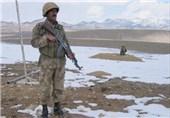 اقدام تهاجمی ارتش پاکستان در نزدیکی مرزهای افغانستان
