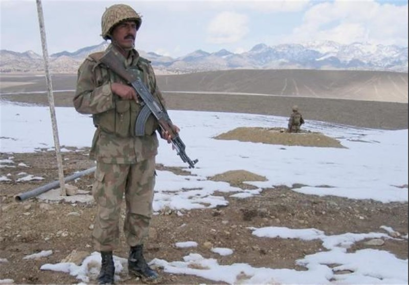 Pakistani Army Launches Offensive near Afghan Border