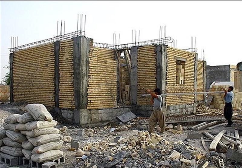 افتتاح 13 طرح عمرانی در دهه فجر در منطقه زلزلهزده دشتی