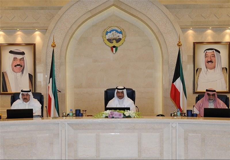 تغییر هفت عضو کابینه دولت کویت