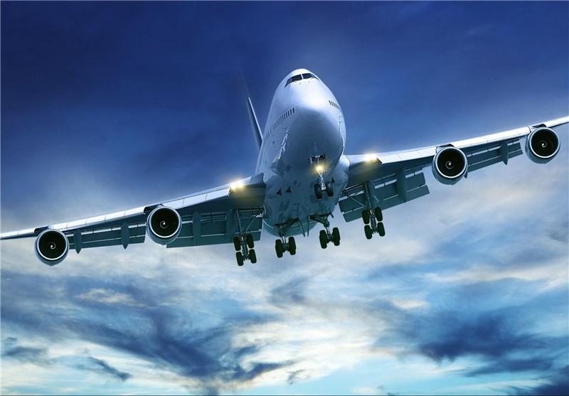 مسافران قبل از عزیمت با اطلاعات پرواز تماس بگیرند
