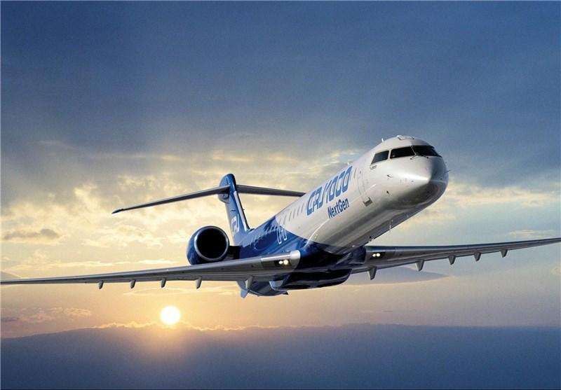 تعلل شرکتهای خارجی برای فروش قطعات هواپیما به ایران