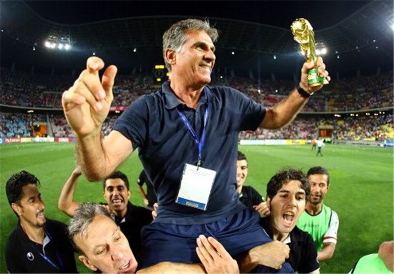 IFF Rejects Media Reports on Queiroz's Deal with South Africa