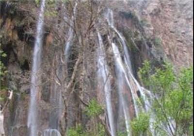 آبشار نابئین