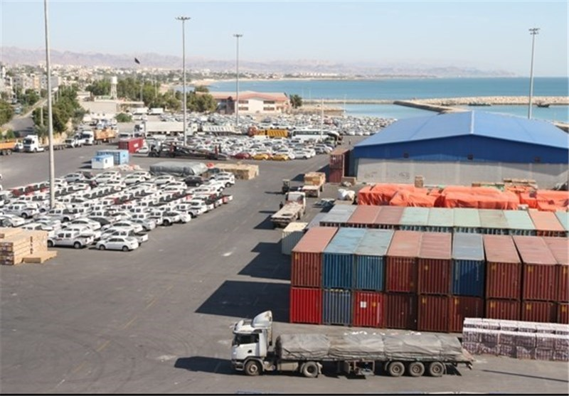 Iranian, Kazakh Ports Start Negotiations for Trade Ties