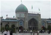 اجتماع بزرگ اربعین حسینی در آستانهاشرفیه برگزار میشود