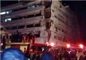 منزل یکی از رهبران اخوان در مصر به آتش کشیده شد