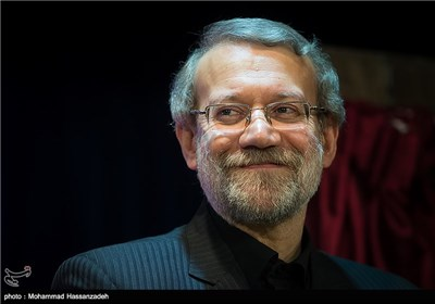 علی لاریجانی رئیس مجلس شورای اسلامی در همایش روز ملی ثبت احوال