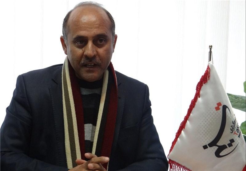 محسن چهاریاری