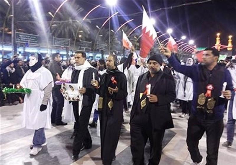 بحرین کربلا
