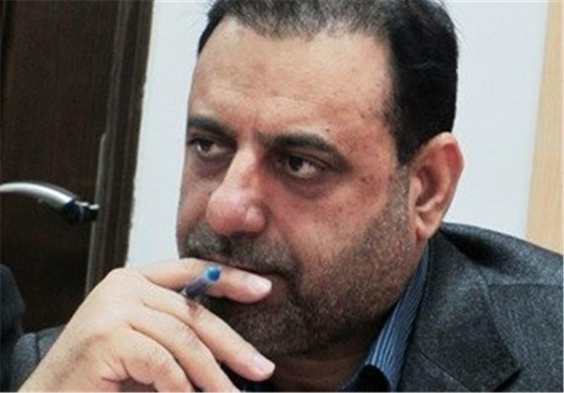 رحمت الله عفتی شهردار بافق
