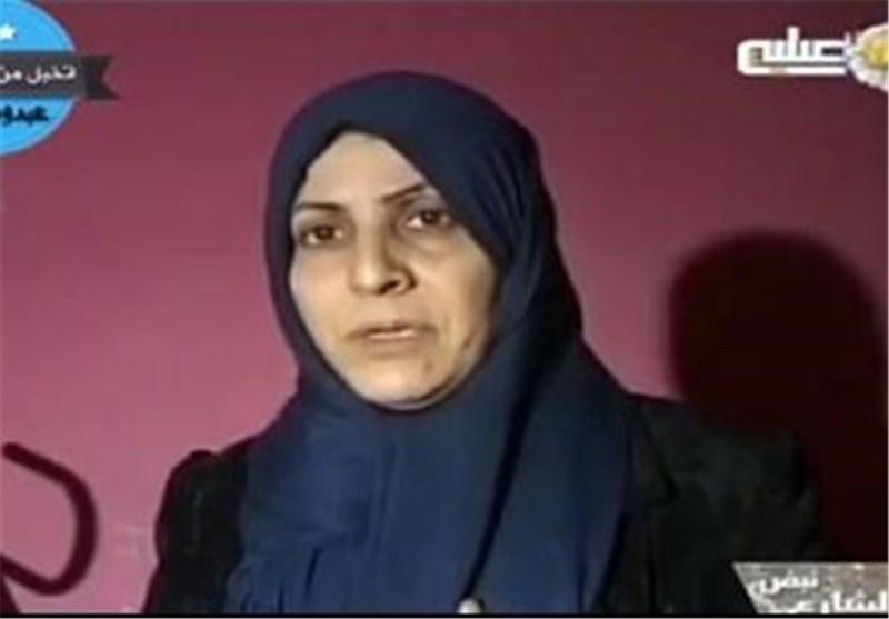 روزنامه نگار عراقی