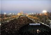 تامین امنیت زائران عتبات در ایام محرم