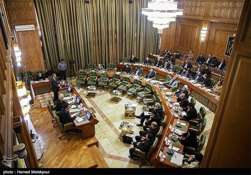 ورود رئیس شورا به کمیته مطالعات انتقال پایتخت/گودبرداری غیرمجاز در منطقه 2