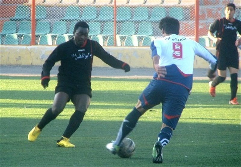 20 فوتبالیست اردبیلی در لیگ حرفهای بازی میکنند