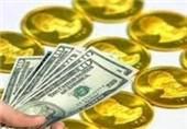 قیمت طلا، قیمت سکه، قیمت دلار و قیمت ارز امروز 99/09/12؛ آخرین قیمتها در بازار طلا و ارز/ دلار چند شد؟
