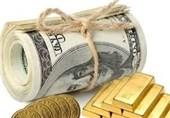 طلا 1199 دلار شد/کاهش 477 دلاری از ابتدای 2013