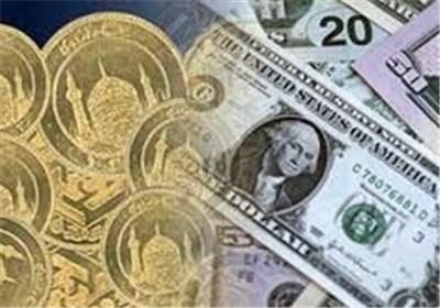 قیمت طلا، قیمت سکه، قیمت دلار و قیمت ارز امروز ۹۹/۰۶/۲۲؛ دلار به مرز تاریخی رسید؟/ سکه رکورد زد؛ قیمت سکه الان ۱۲ میلیون و ۳۰۰ هزار تومان
