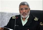 تامین امنیت ترافیکی هرمزگان با 10هزار نیروی پلیس