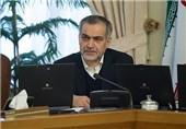 حسین فریدون در زندان است