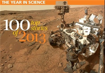 National Geographic Presents Top 5 Scientific Discoveries of 2013