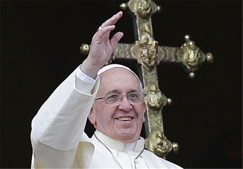 Pope Francis Begins Turkey Visit