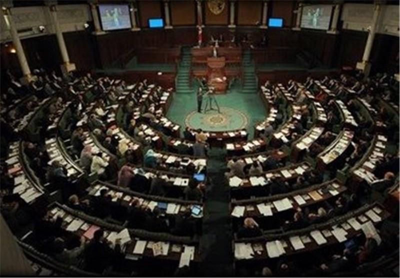 بررسی و تصویب پیشنویس قانون اساسی تونس آغاز شد