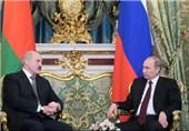 دیدار روسای جمهور روسیه و بلاروس؛ افزایش روابط سیاسی مسکو-مینسک پس از بحران اوکراین