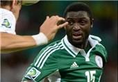 هافبک نیجریه: بازی برابر مسی فوقالعاده خواهد بود/ مقابل ایران، آرژانتین و بوسنی کار سختی داریم