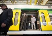 علیخانی: خط 5 متروی تهران زیانده است؛ دولت و شهرداری کرج سهم خود را نمیپردازند