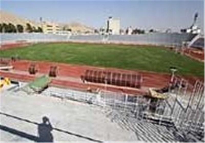 ثبت 3 قرارداد جدید برای تکمیل فضاهای ورزشی نیمه تمام اصفهان