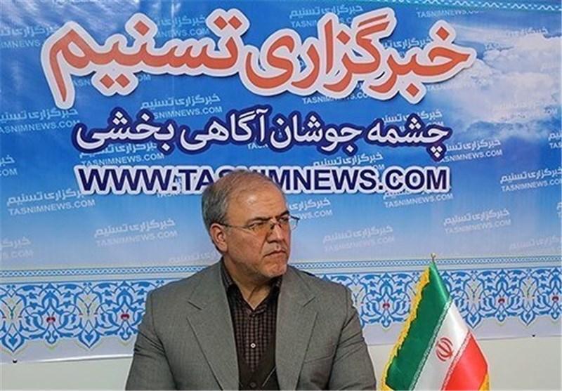 گلستانی فر: استعفایم از فرمانداری مشهد صحت دارد