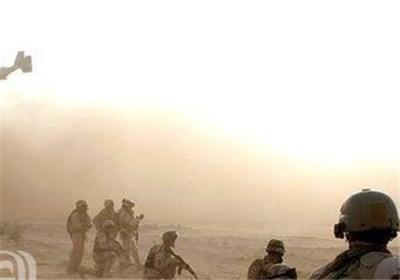 داعش تمام خروجی سد فلوجه را باز کرد
