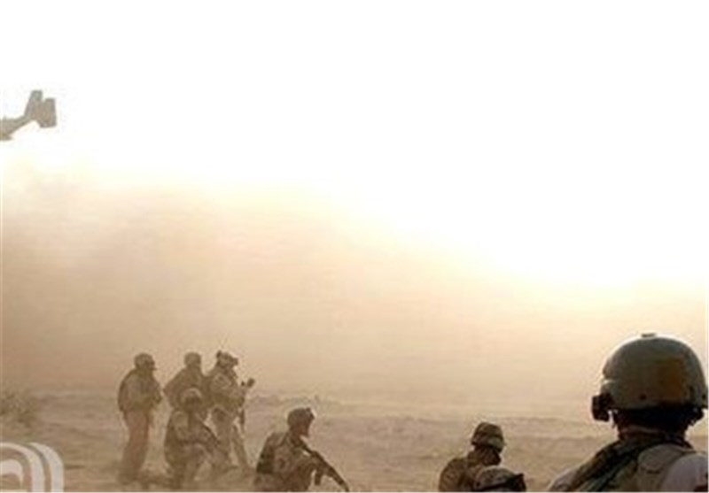 Iraq Army Assault Underway to Eject Al-Qaeda