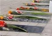 خانواده شهدای رسانه اصفهان تجلیل شدند