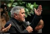 رباعی علی انسانی برای سردار قاسم سلیمانی
