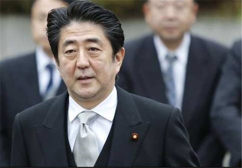Japan PM's Support Ratings Rise above 60 Percent