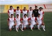صعود شهرداری اردبیل به لیگ دسته اول فوتبال ممکن است