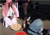 احتمال فروش گاز اشکآور به بحرین ضعیف است