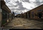 باغ رضوان ارومیه روز عرفه تعطیل است