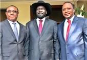 مذاکرات رهبران شرق آفریقا در کنیا آغاز شد