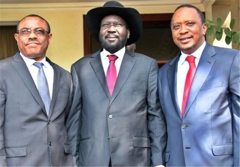از سرگیری مجدد مذاکرات طرف های درگیر در سودان جنوبی