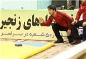 کسب نخستین سهمیه المپیک تاریخ کشتی آزاد مراکش با هدایت مربی ایرانی