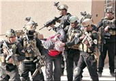 کشته شدن 11 تروریست در حمله هوایی ارتش عراق به فلوجه