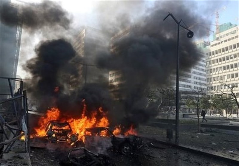 Iran Strongly Condemns Deadly Blast in Lebanon