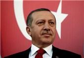 اردوغان از مردم ترکیه برای به شکست کشاندن «توطئه کثیف» دعوت کرد