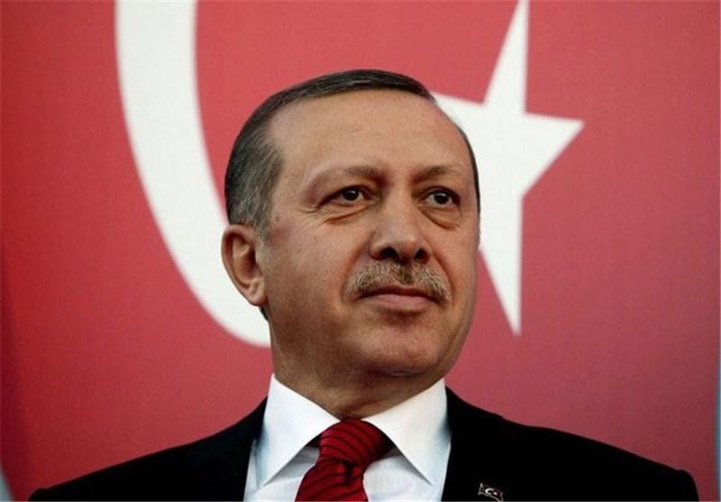 «اردوغان» وارد تهران شد
