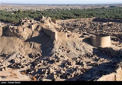 Bam: A Decade after Devastating Earthquake