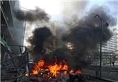 انفجار ضاحیه بیروت سه کشته و دو زخمی بر جای گذاشت