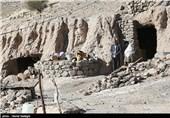 چرا یک میلیمتر دستکند در تهران وجود ندارد/ شهرهای چادری در ایران قدیم چگونه بود